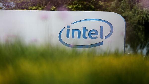 Intel celebrates 50 years as CEO search is ongoing