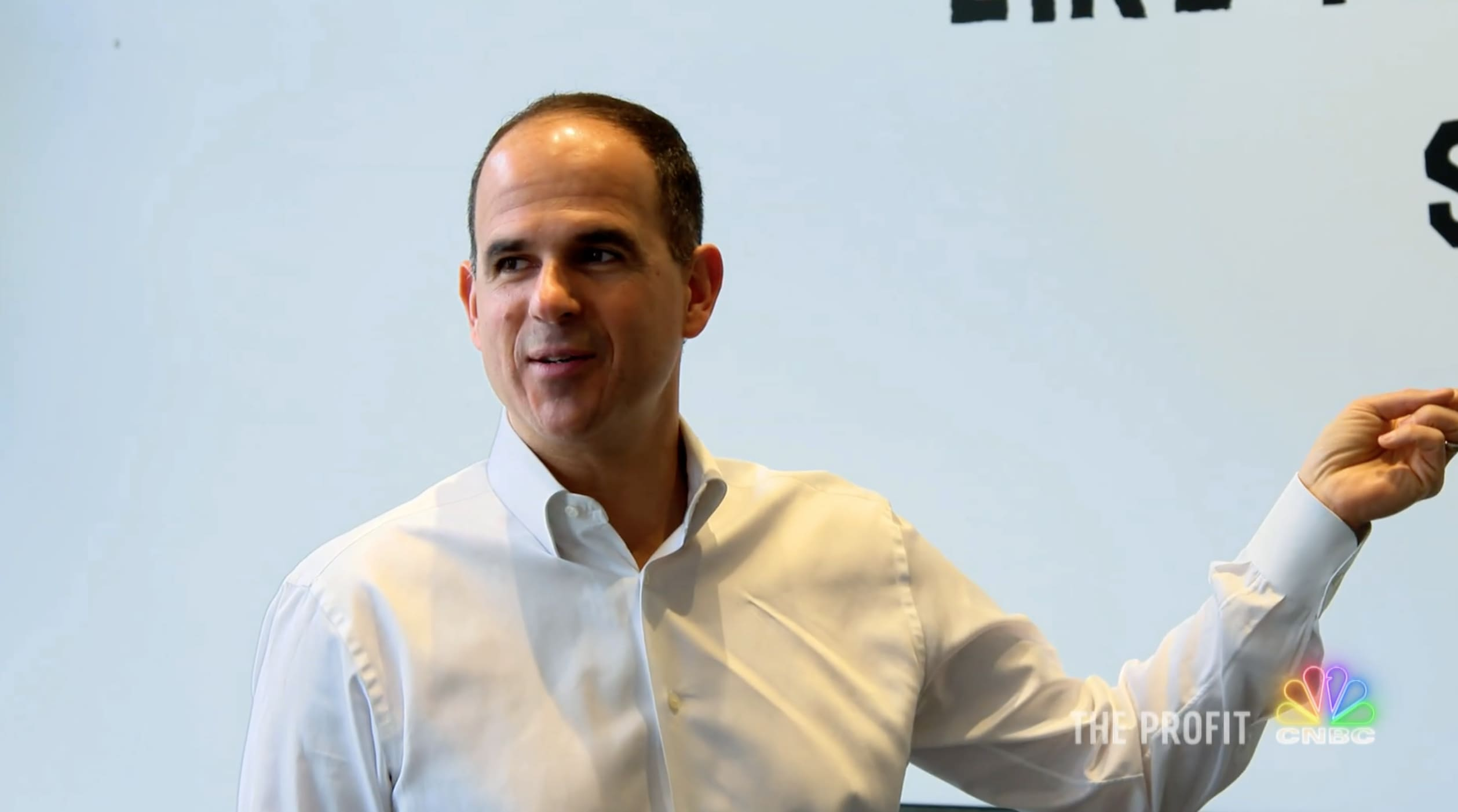What The Profit Star Marcus Lemonis Splurges On Flexus Gesture Control Sleeve