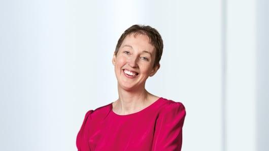 Anna Manz, Chief Financial Officer Johnson Matthey