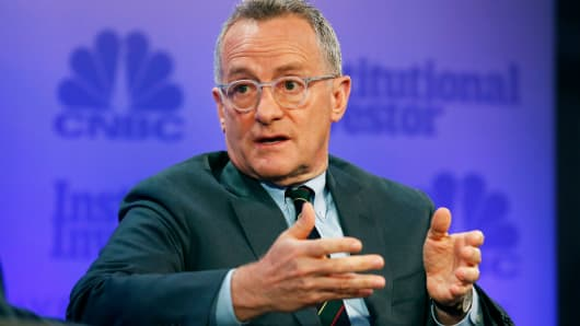 Howard Marks, Co-Chairman, Oaktree Capital
