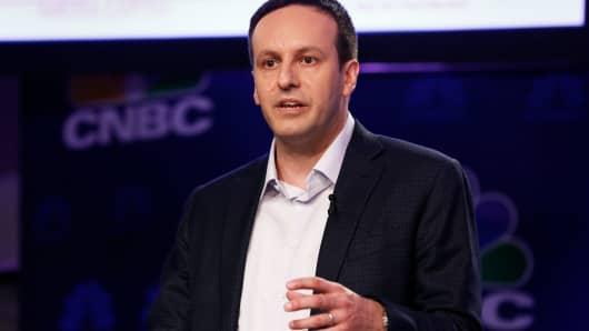 Alexander J. Denner, Founding Partner and CIO, Sarissa Capital Management