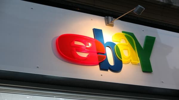 Ebay revenues miss, light full year revenue guidance could be responsible