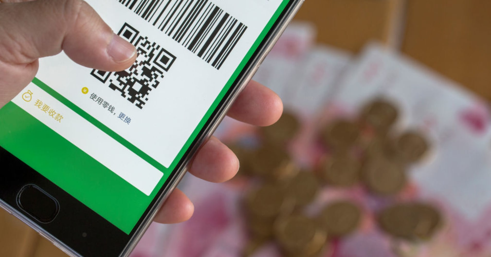 TD Ameritrade becomes first US brokerage to partner with Tencent's WeChat in America
