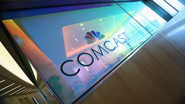 Comcast won't pursue bid for Fox assets