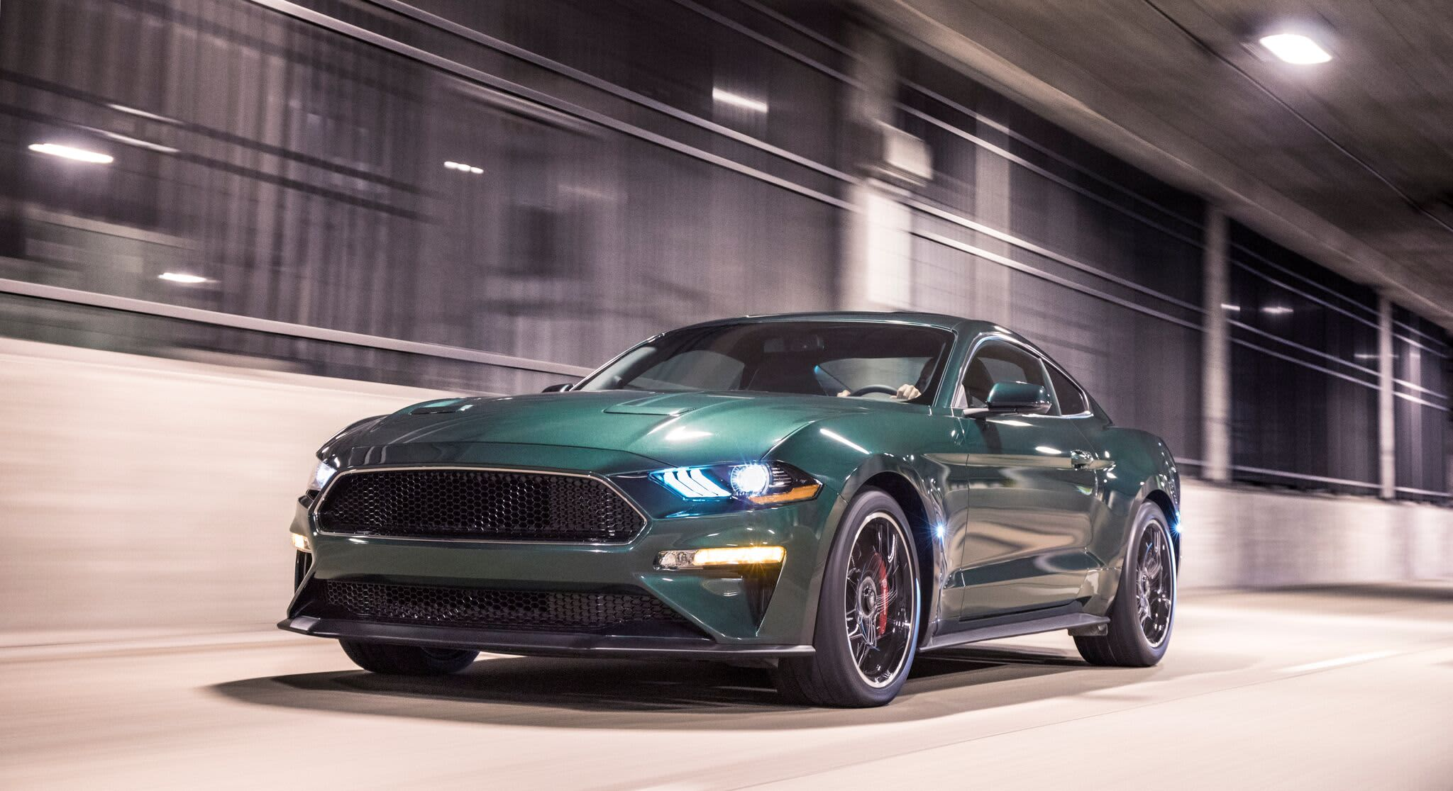 Ford Has Made 10 Million Mustangs A History Of The Iconic Sports Car 1954 Mustang Shelby
