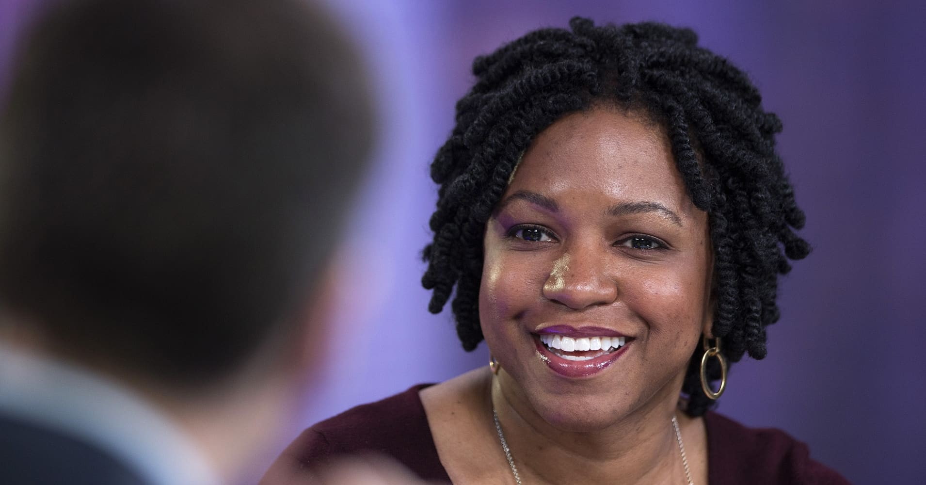 TaskRabbit CEO Stacy Brown-Philpot