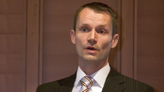 Dr.Daniel Kalt, UBS