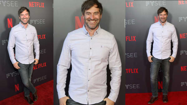 Filmmaker Mark Duplass says investing in stocks and living frugally helped him launch his career