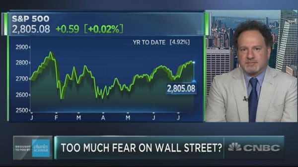 A widespread assumption on the street may be damaging your portfolio, Zachary Karabell says