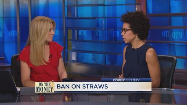 Pulling straws
