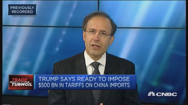 The US is isolating itself from the world economy: Prof