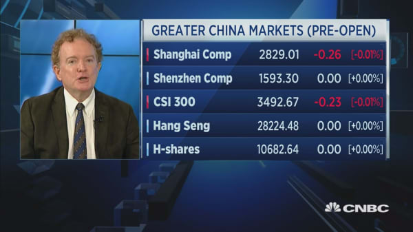 China's 'best weapon' in trade war is currency, says expert