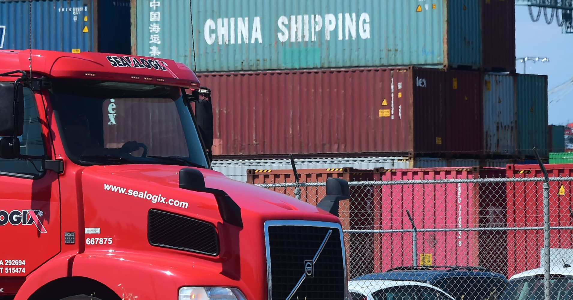 America's neglected growth factor: Net exports to China, Europe and Japan