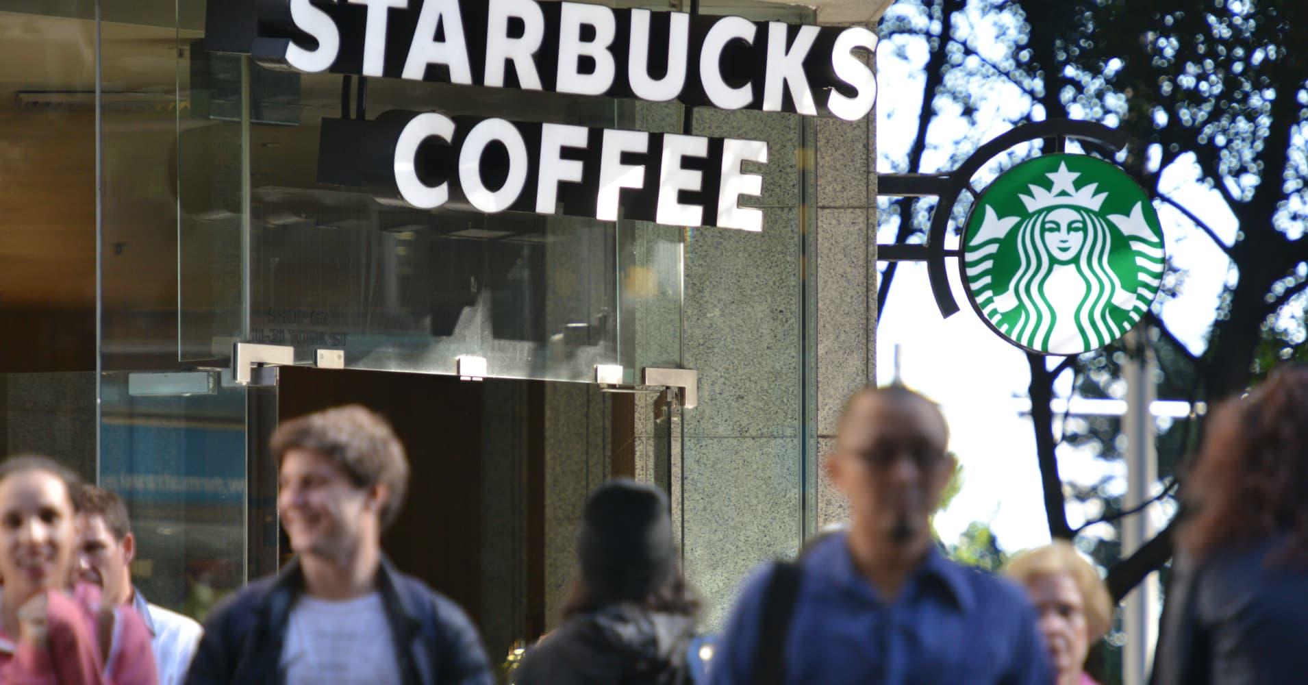 Starbucks failed expansion plan in Australia explained