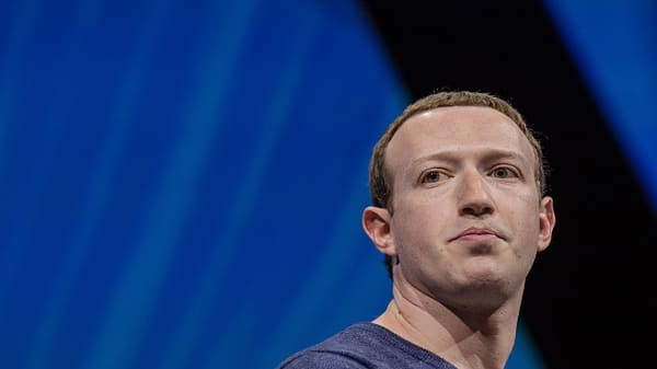 Facebook's Zuckerberg takes heat over content comments to Recode