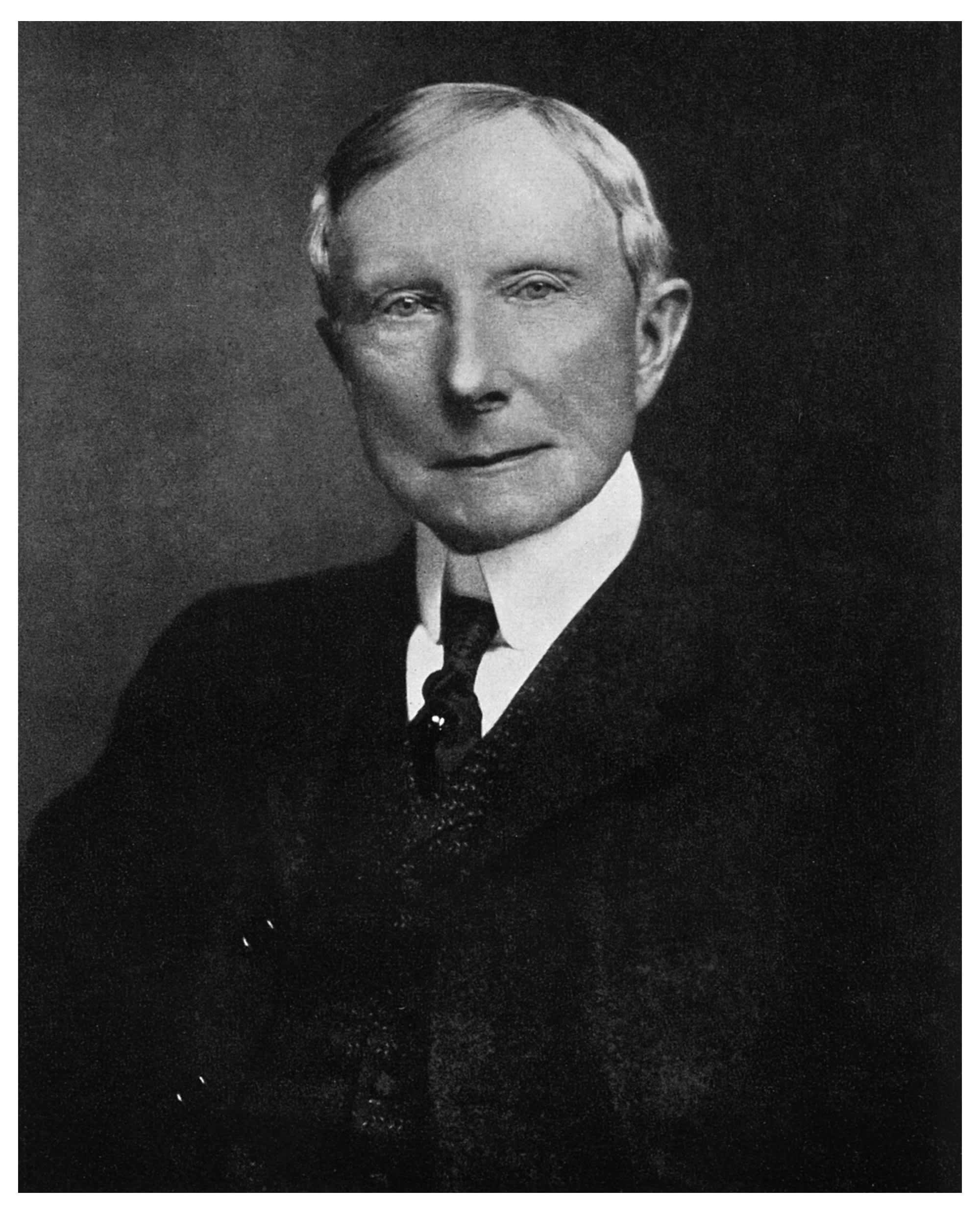 john d rockefeller a life from beginning to end english edition