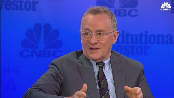 Oaktree's Howard Marks on how long the bull market can last