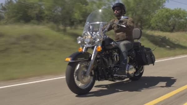Harley Davidson Expects Tariffs Will Cost 45 Million To 55 Million