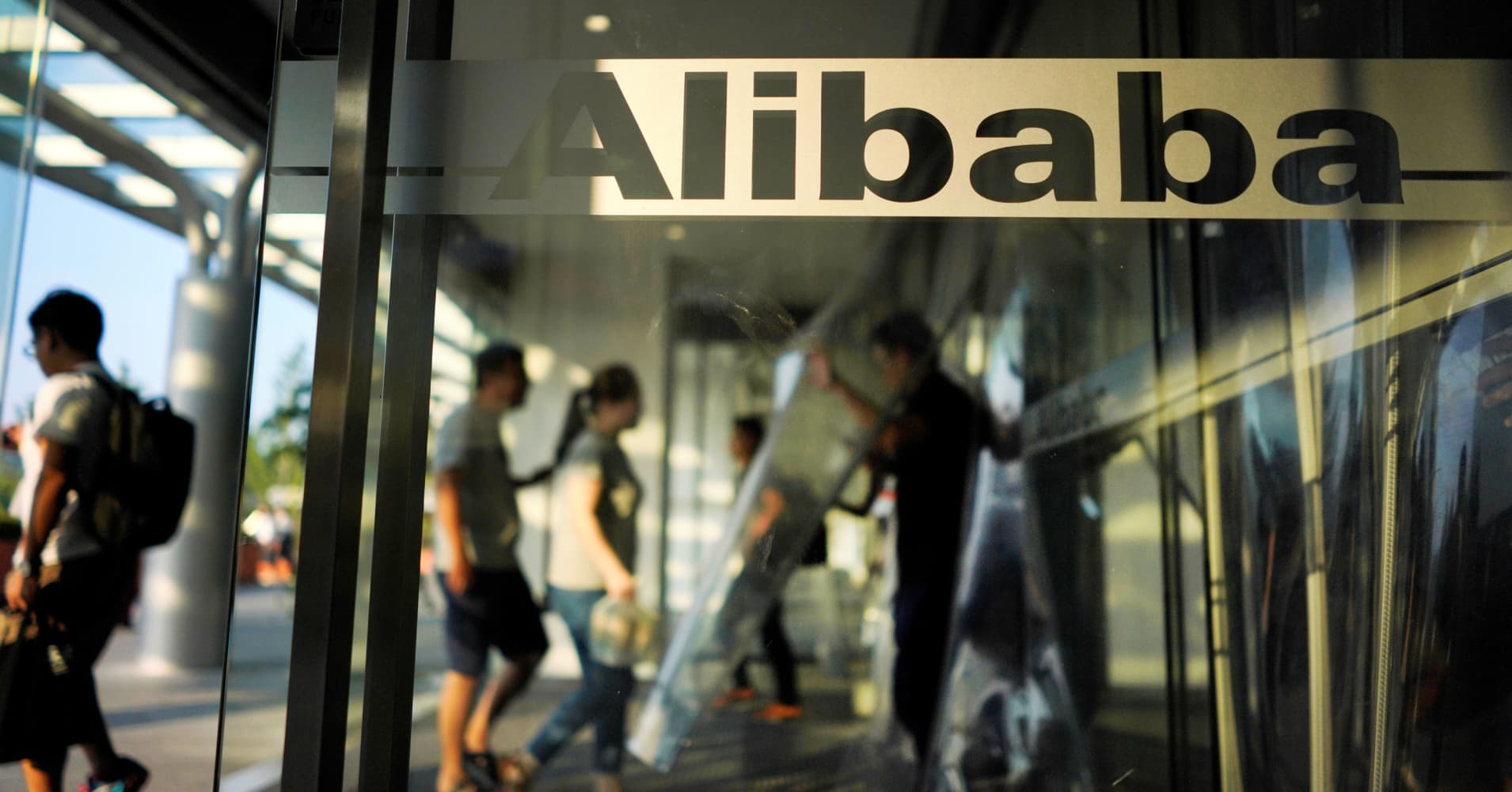 Alibaba ties with Russian partners for an e-commerce platform
