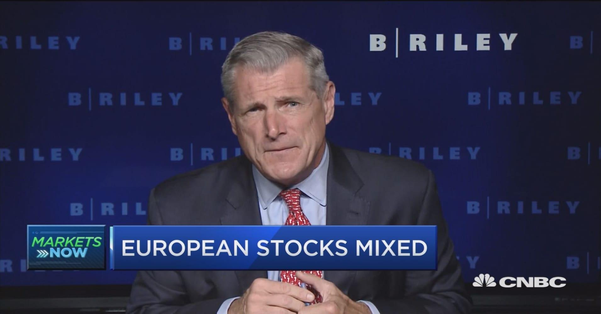 Hogan: Worst-case scenario on US-EU trade talks not priced into the markets  right now
