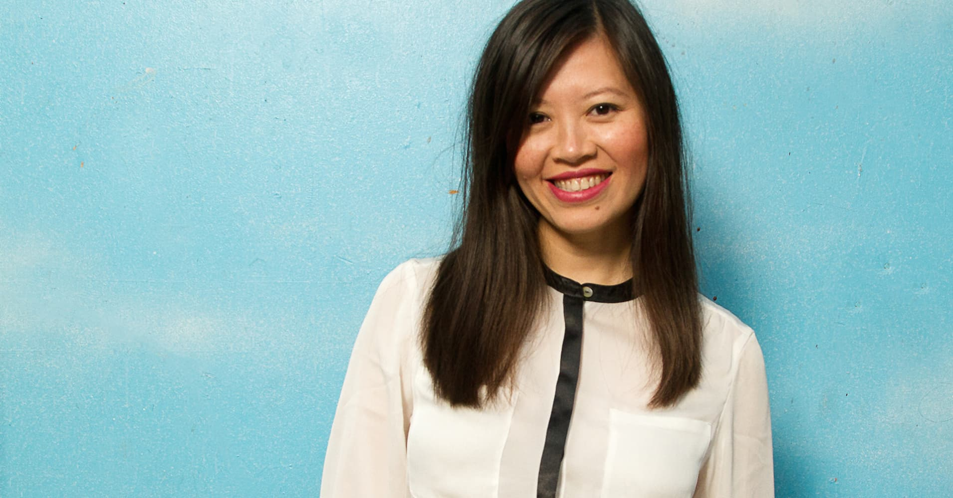 This Tech CEO Fled Vietnam as a Four-year-old. Here's What She's Doing Now