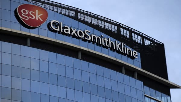 GlaxoSmithKline announces $300 million equity investment in 23andMe