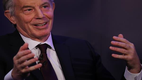 Tony Blair: Juncker will have full EU backing on trade negotiations