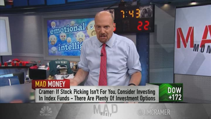 Hardest part of individual investing