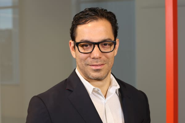 Manny Medina, founder and CEO of Outreach