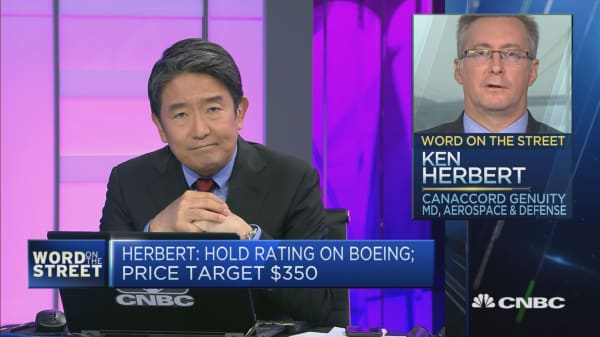 Can Boeing's NMA  be cost competitive? : Expert weighs in