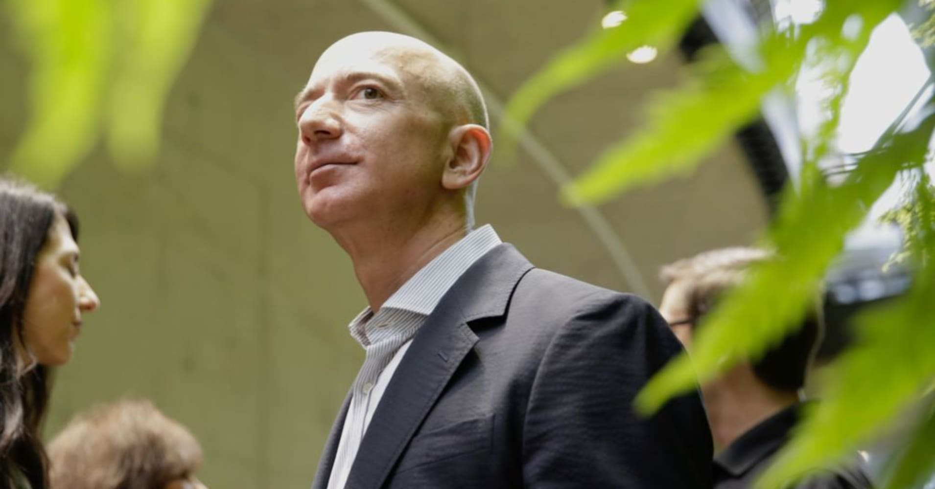 Jeff Bezos doesn't like the idea of 'work-life balance' — here's what he swears by instead