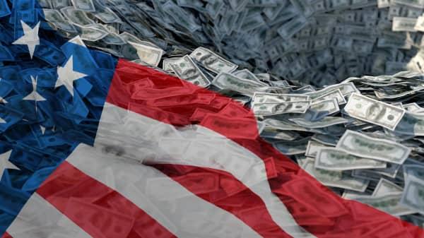 Does U.S. debt matter?