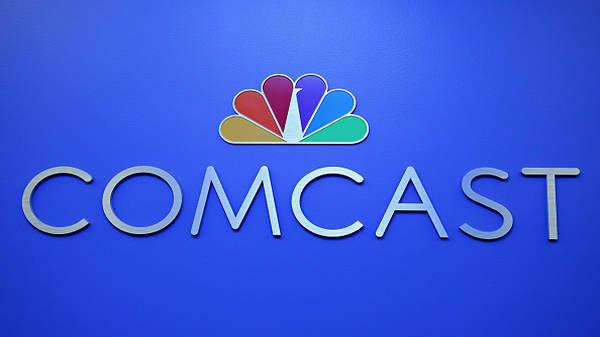 Comcast reports mixed quarter