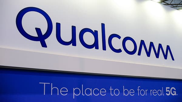 Qualcomm CEO: We're disappointed about NXP deal