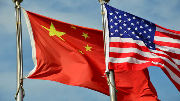 US and China both need each other, says China expert