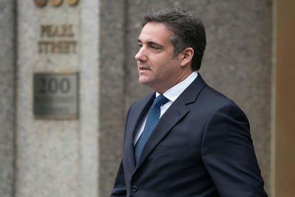 Trump CFO subpoenaed to testify to grand jury in Michael Cohen probe, reports Dow Jones
