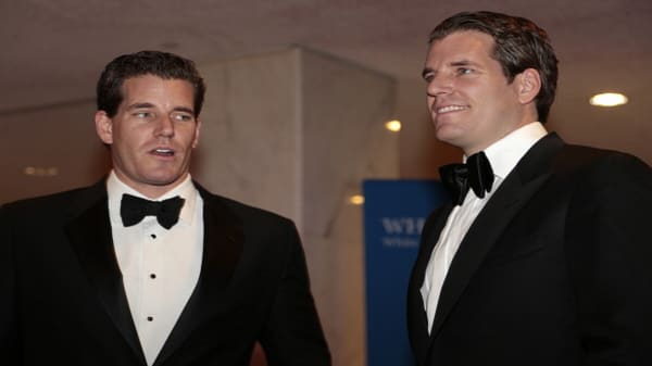 SEC rejects Winklevoss bitcoin ETF proposal for the second time