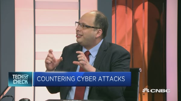 AI, cyberattacks and cybersecurity