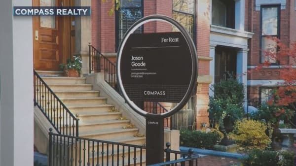 How 'for sale' sign redesign is disrupting the real estate market