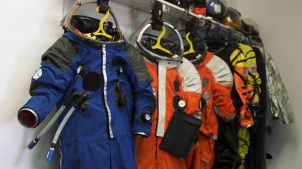 This company is developing spacesuits that may be $13 million cheaper than NASA's