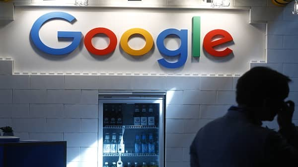 Don't really see EU's argument over Google anti-competitive behavior, says NYT's Jim Stewart