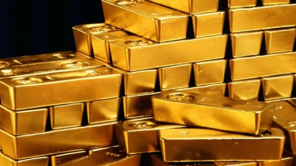 Gold Is Down But This Bloodbath Is Leading To A Buying Opportunity