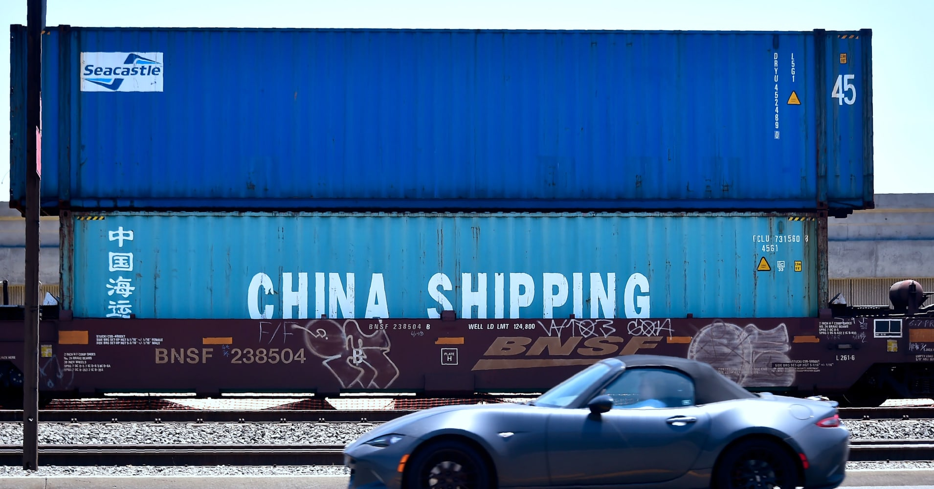 It's in China's interest to reconsider its trade surplus with the US