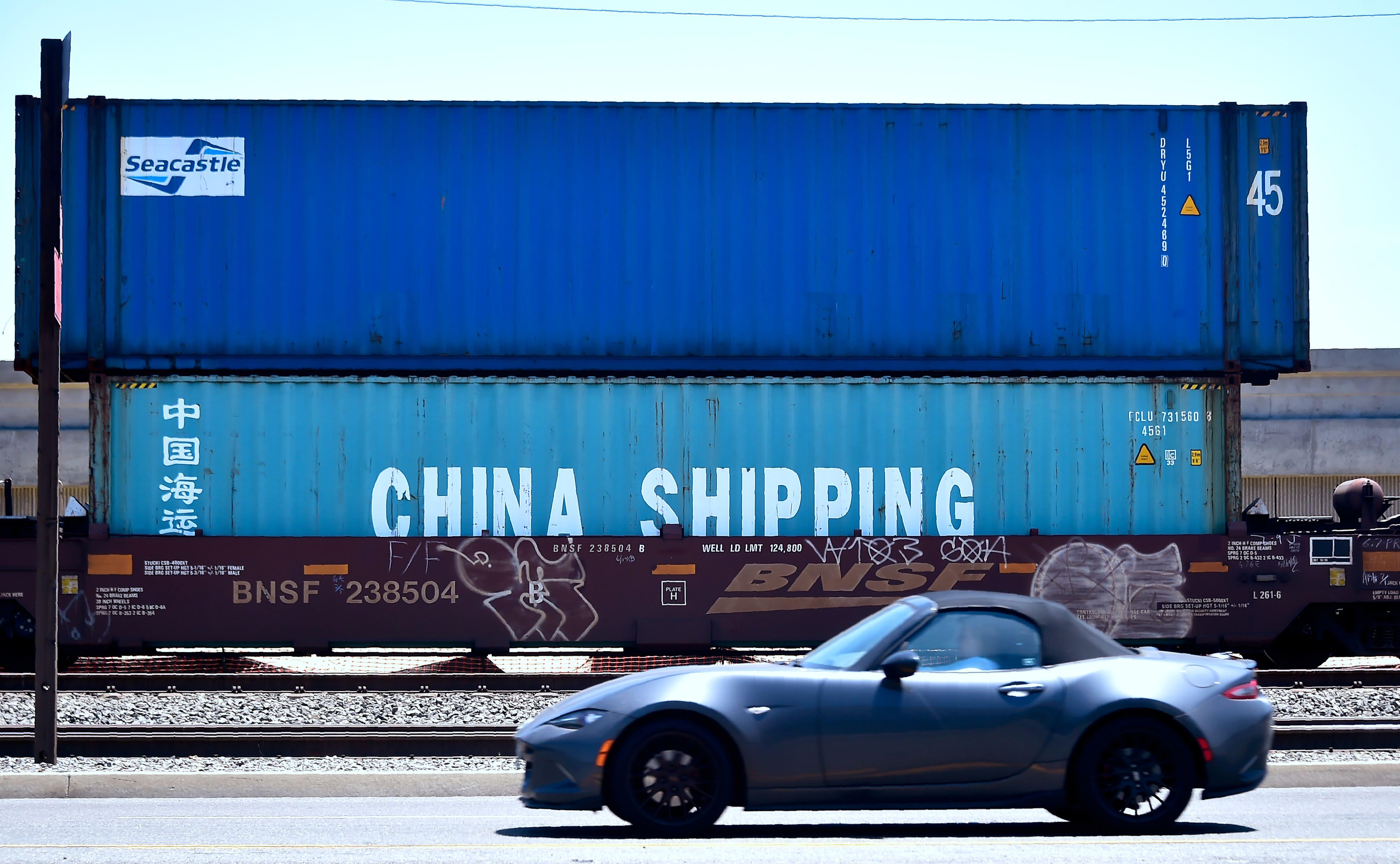 US-China trade: Beijing should rethink its trade surplus