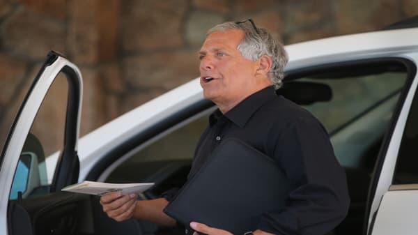New Yorker report raises undeniable issues about Moonves' behavior, says Ken Auletta
