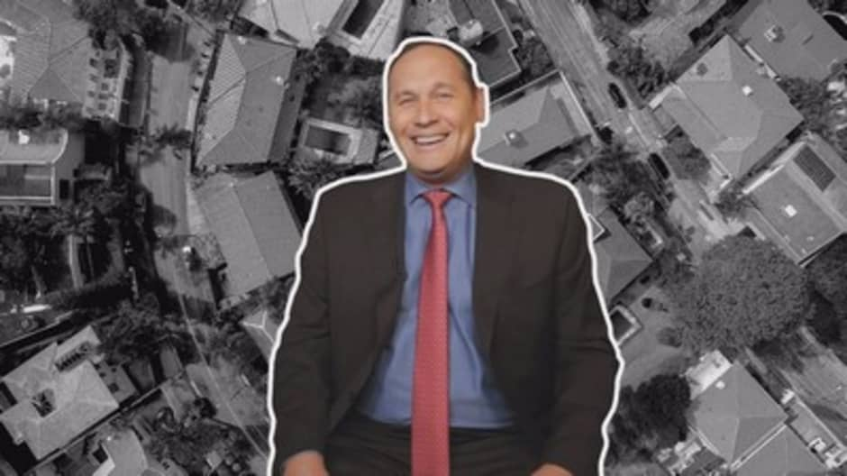 This market expert is betting big on non-core real estate