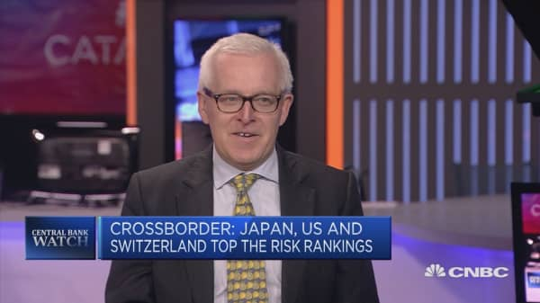 Don't think Bank of Japan can control 10-year bond yield: Crossborder Capital