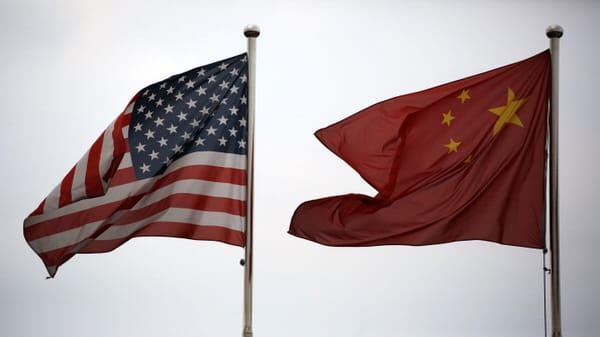 US-China trade talks continue behind the scenes