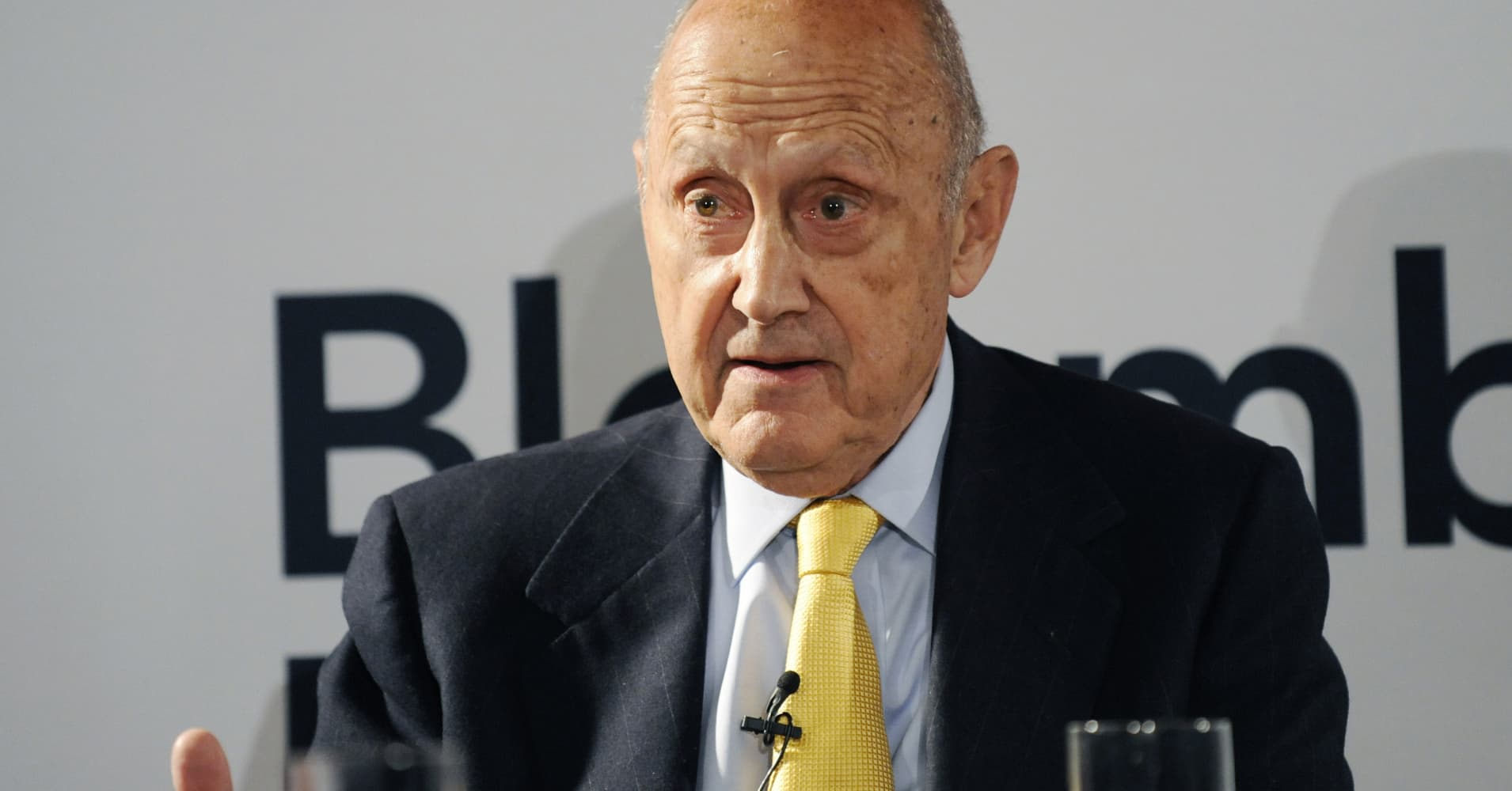 Investing pioneer Burton Malkiel: Don't worry about the yield-curve recession indicator