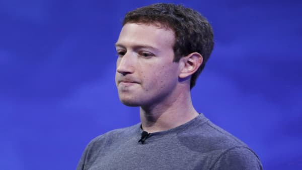 Facebook identifies political influence campaign, not conclusively tied to Russia: NYT